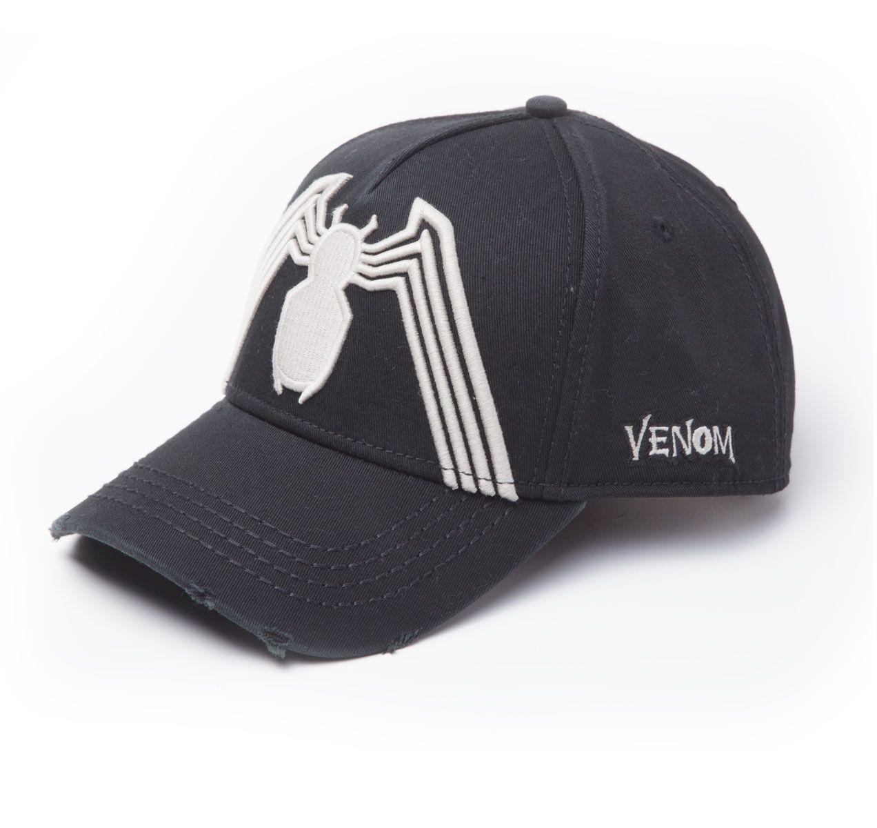 Marvel Comics Vintage Venom Cap