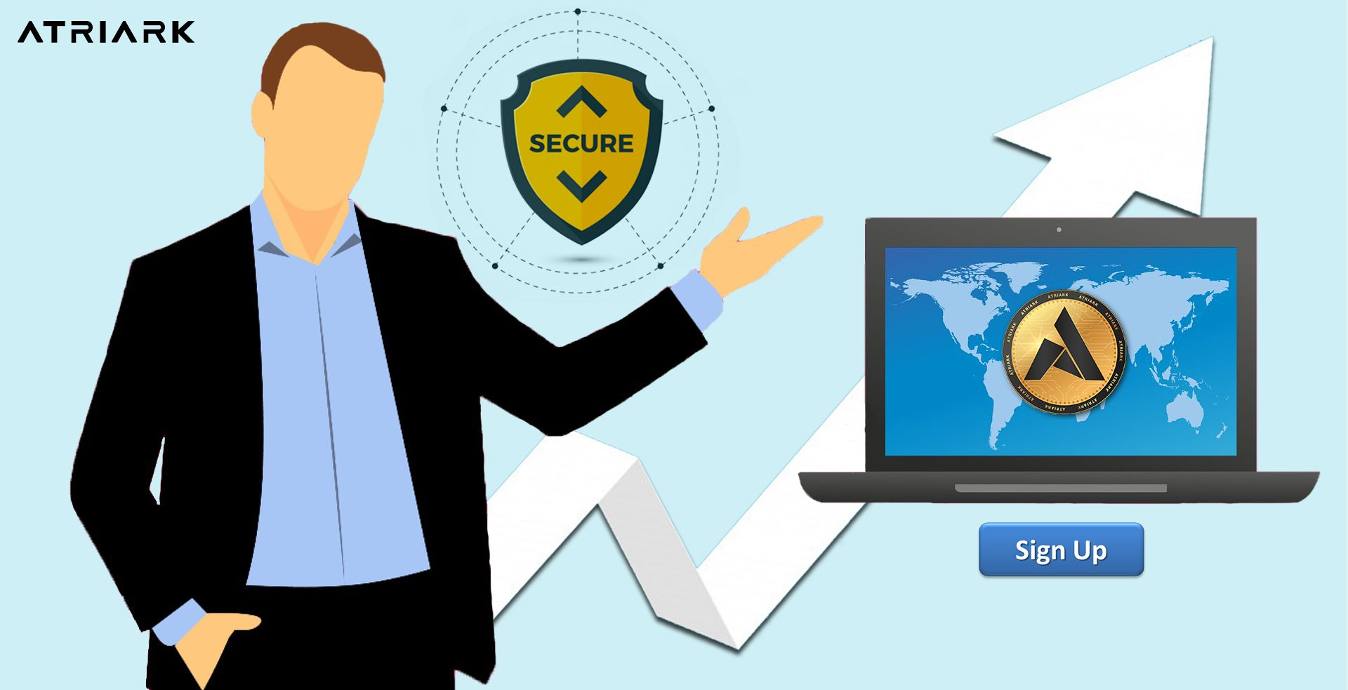 The new AIbased platform gives more secure and safe