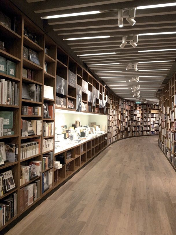 A place to dwell | IR News | Inside Retail A place to dwell: Bookstore combined with cafe, gallery, fashion and homewares in Ghangzhou