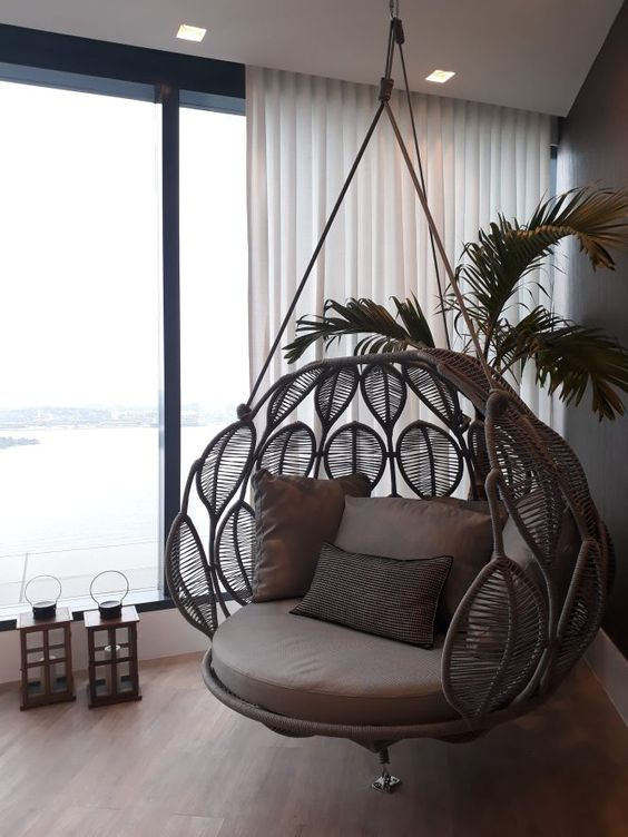 Home Design For Awesome Hanging Chairs Molitsy Blog Interior Design Home Decor Home