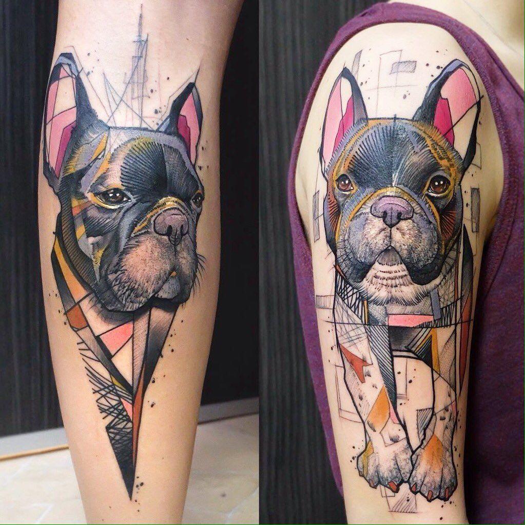 Tattoo art by Elschwino Tattooartist