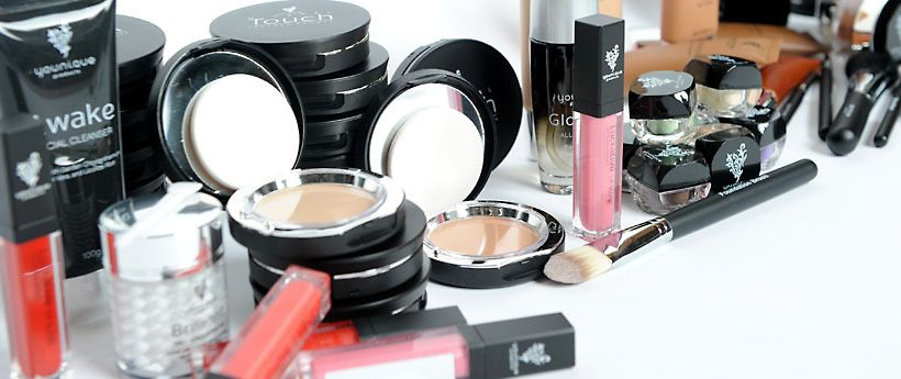 The best natural makeup you'll ever try! Click here to order: https://www.youniqueproducts.com/RashelleJones