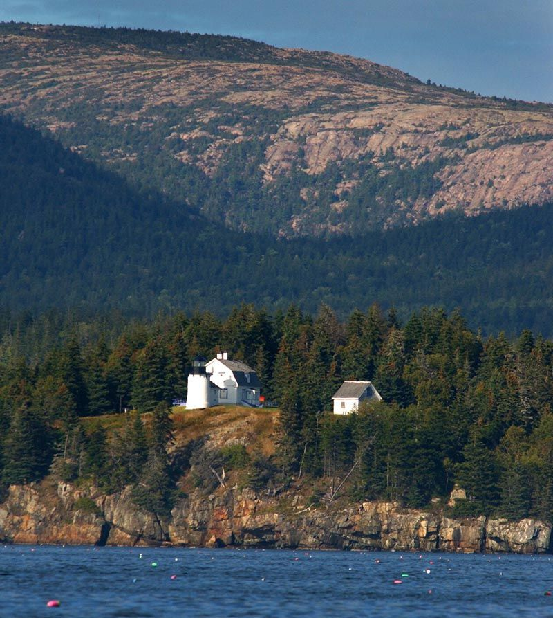 25 of Maine's most beautiful places | no excuse not to make it to all of these - been to several so far ...
