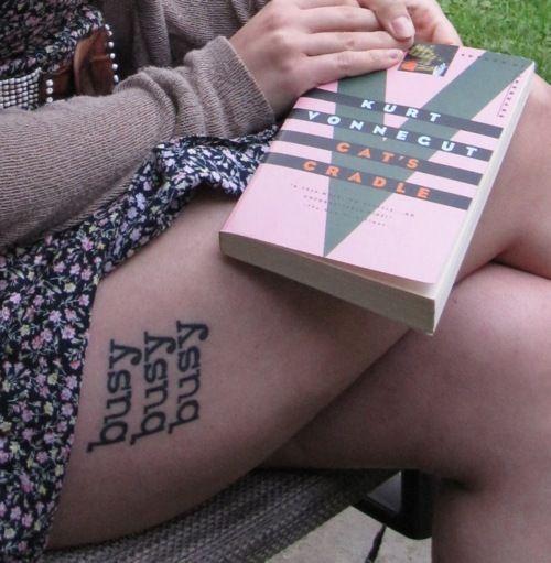 Literary Paraphernalia Bookish Quote Tattoos Literary Tattoos Dragon Tattoo Tattoos
