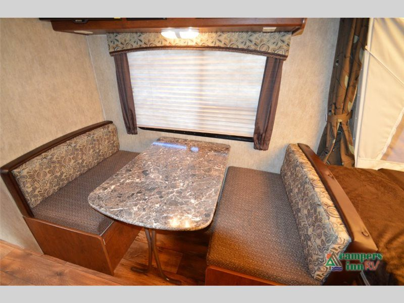New 2015 Keystone RV Passport 145EXP Travel Trailer at