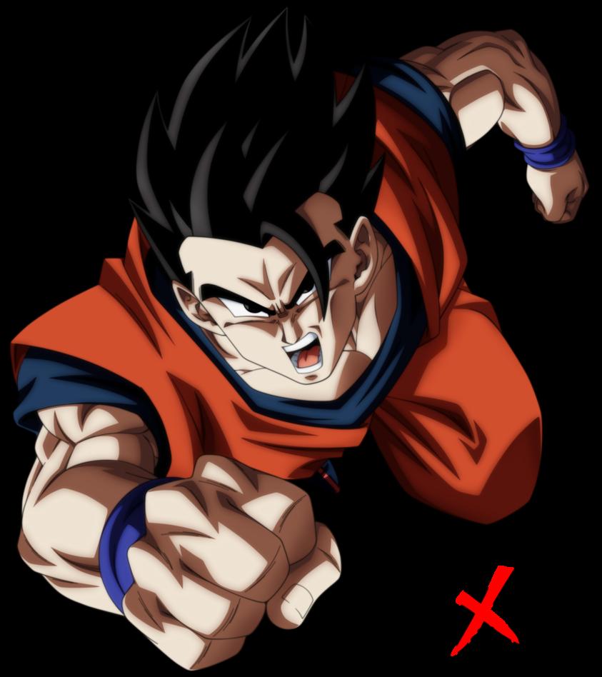 Gohan By Nekoar Anime Dragon Ball Super Dragon Ball Artwork Anime Dragon Ball