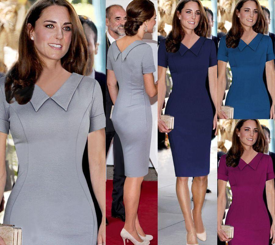 Celebrity Fashion Dresses