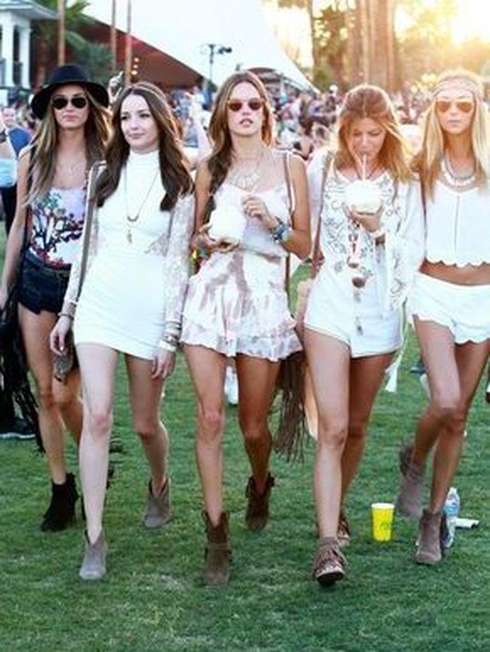 a118f871c3f2 Best Boho Dress Ideas for Coachella Outfits 2018