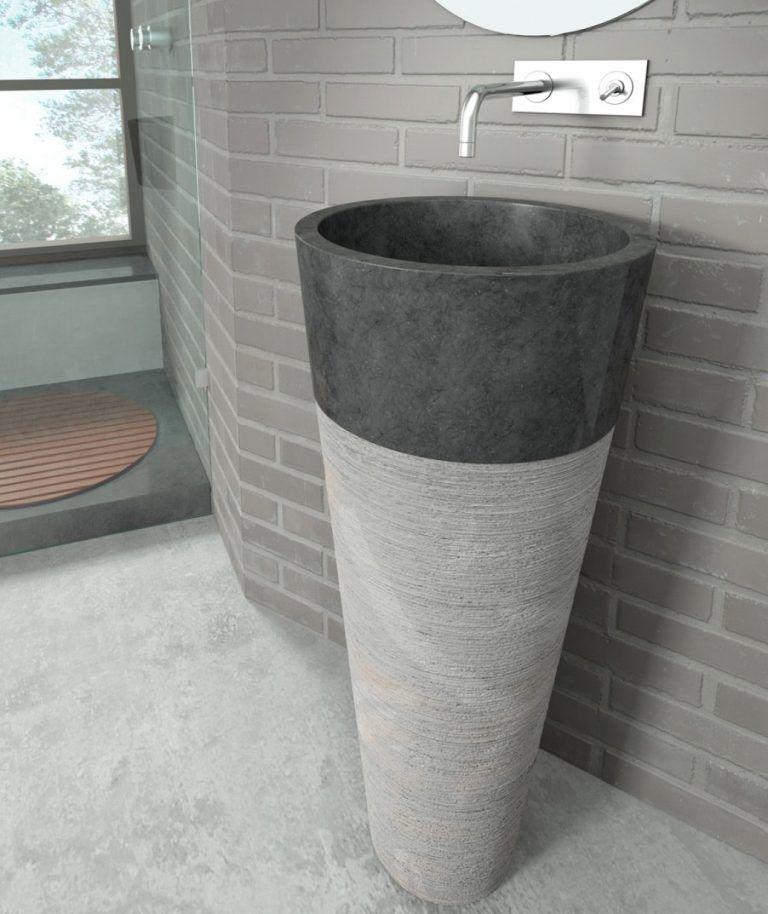 Schöne Waschbecken Für Garten Beeindruckend Waschbecken Garten Stein