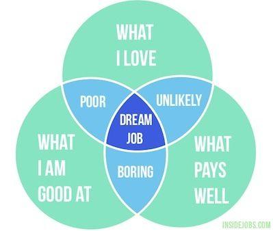 Choosing a career essay