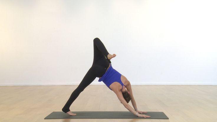 Yogaglo niveau 1/2