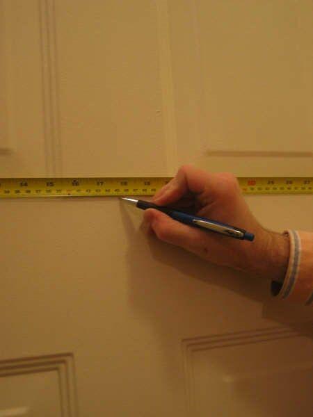 Installing A Door Viewer Peephole In A Metal Door Door Viewers