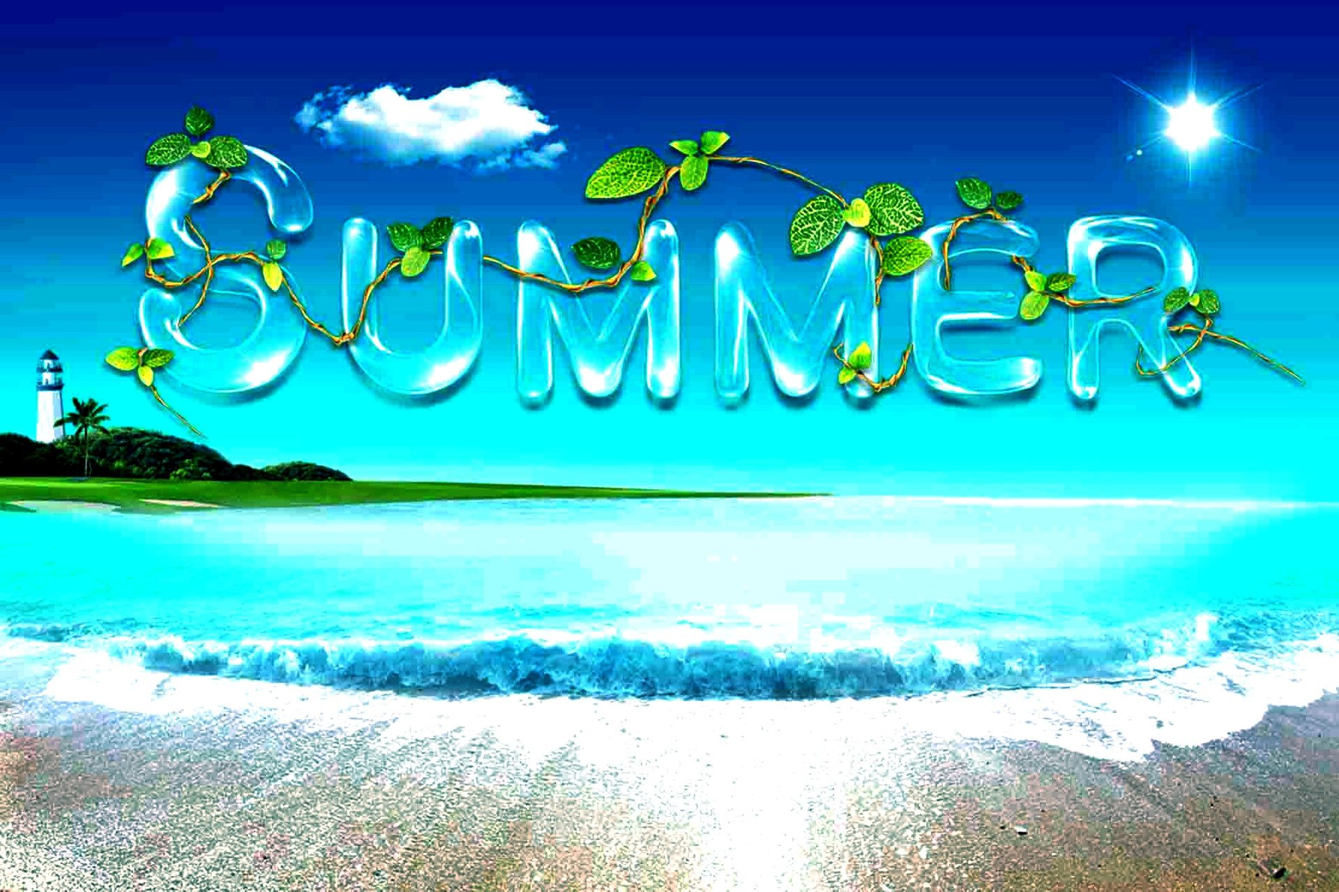 images for > summer desktop backgrounds | desktop backgrounds