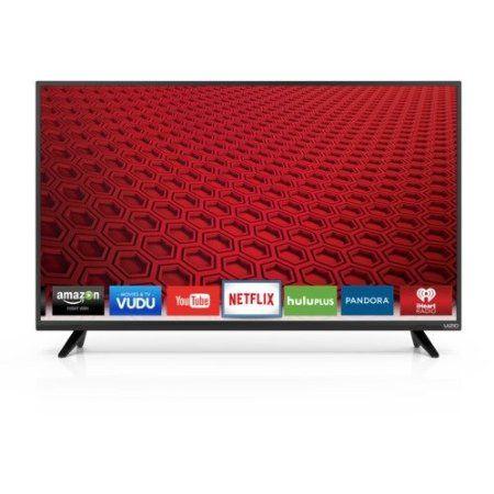 VIZIO E43C2 43Inch 1080p Smart LED TV (2015 Model