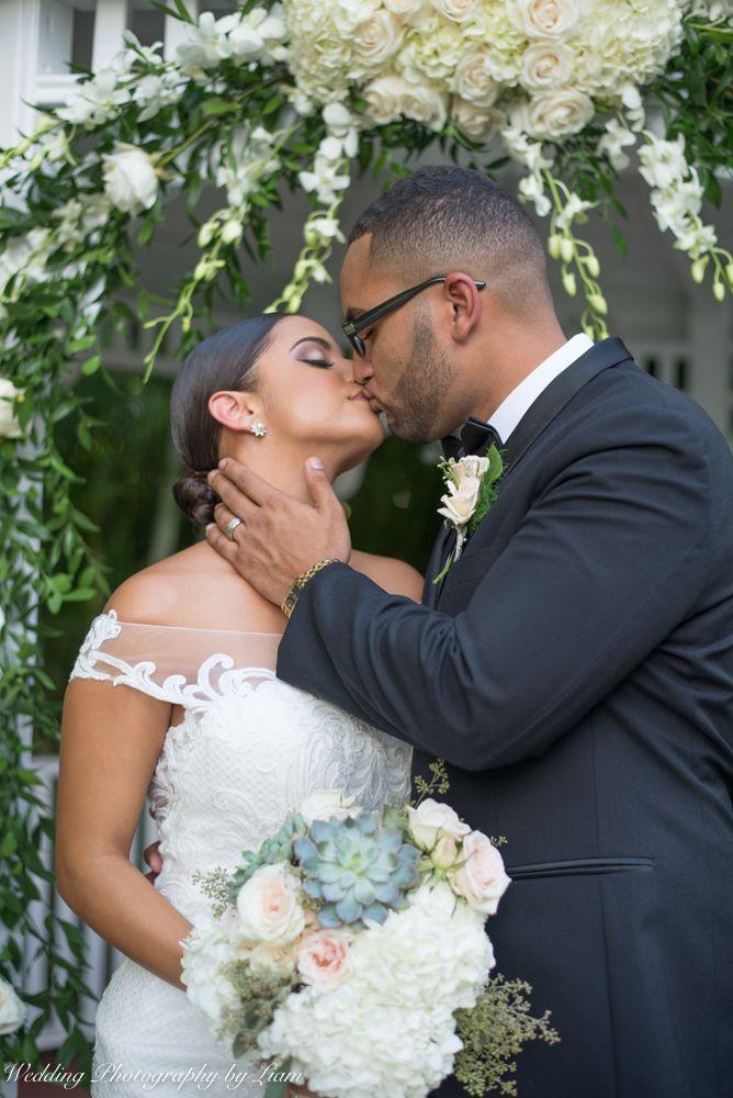 Congrats On Their 1 Year Anniversary Issis Armenteros And Christian Armenteros 3 Hit Like To Co Wedding Videographer Miami Wedding Photographer Miami Wedding