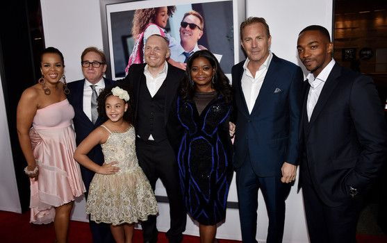 nice The heartfelt 'Black or White' focuses on family and much more than simply race