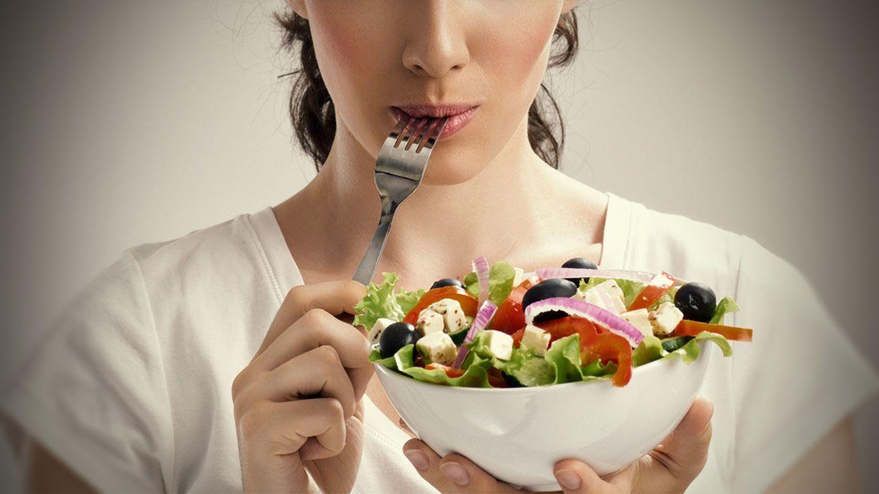 comer saludable sin hacer dieta
