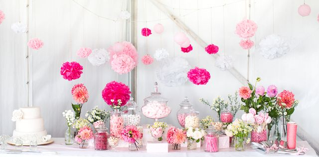 Pink Is The Most Por Colour For Candy Bars Evokes Whimsy Romance
