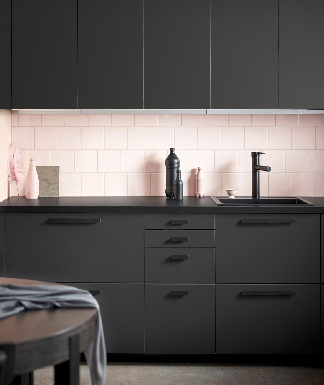 Ikea Family Magazine Spring 17 Recycled Kitchen Sustainable Kitchen Kitchen Design Trends
