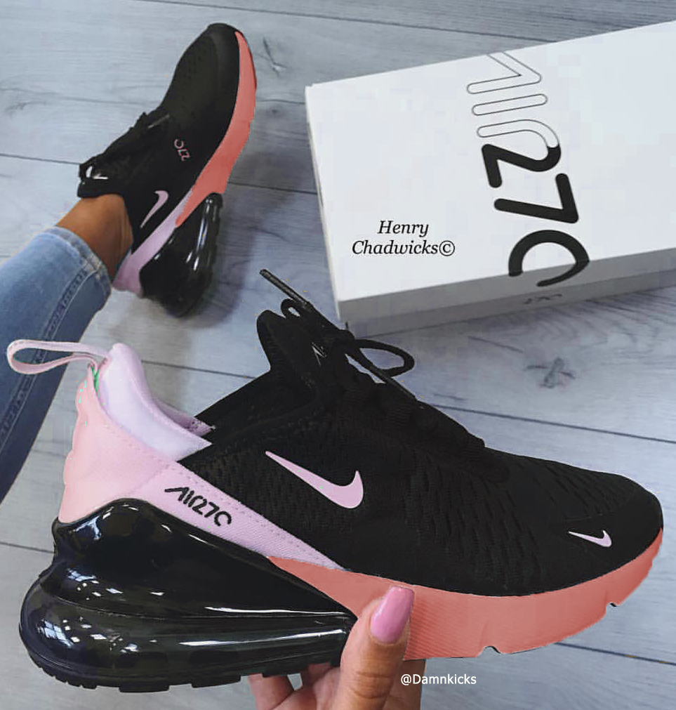 chaussures femme sneakers nike