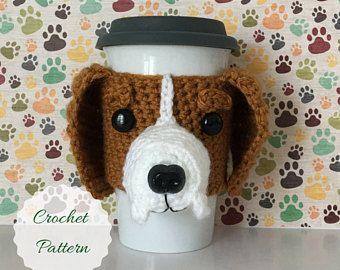 Amigurumi Dog Crochet Patterns : Crochet dog pattern amigurumi pattern dog crochet pattern