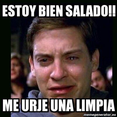 929bc9eb48a76a184a03872c04c3eb10 me urje una limpia memes pinterest memes mexicanos, memes