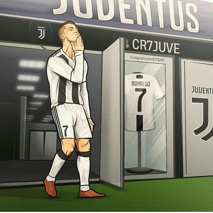 best website cbc81 cd90d Will he become goat of juventus too ...