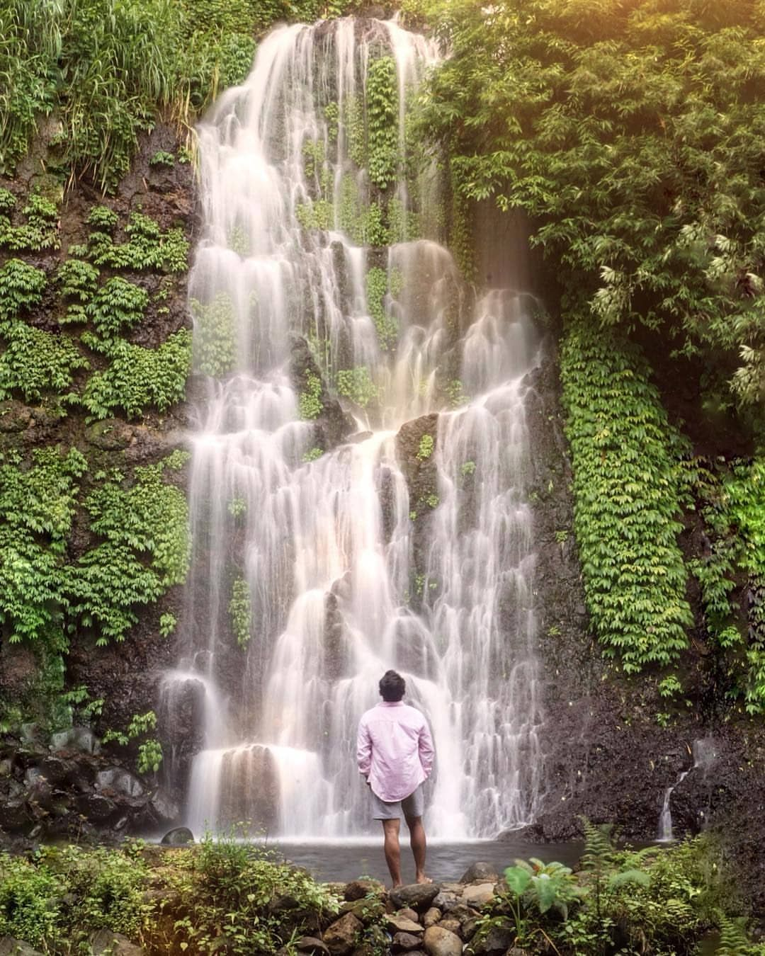 Destinasi Wisata Alam Yang Indah Yang Ada Di Banyuwangi