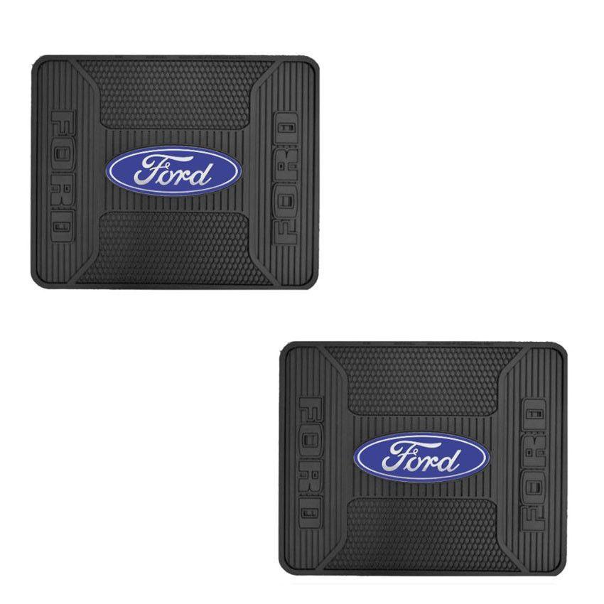 Ford Elite Rear Floor Mats Floor mats, Ford, Elite