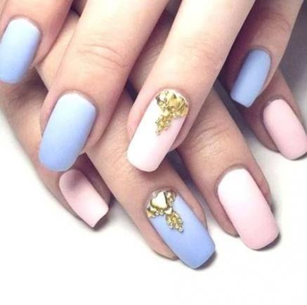 63 best ideas for nails simple dark colour nails  matte