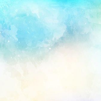 Telechargez Aquarelle Bleuissement Gratuitement Watercolor