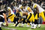 Steelers vs. Ravens: Live Game Grades and Analysis for Pittsburgh | Bleacher Report