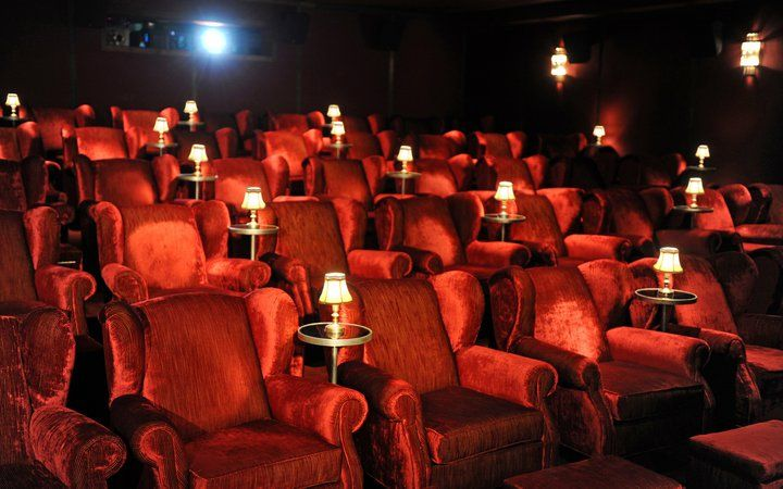 Soho House Viewing Room I Love This Place Room Screen Cinema