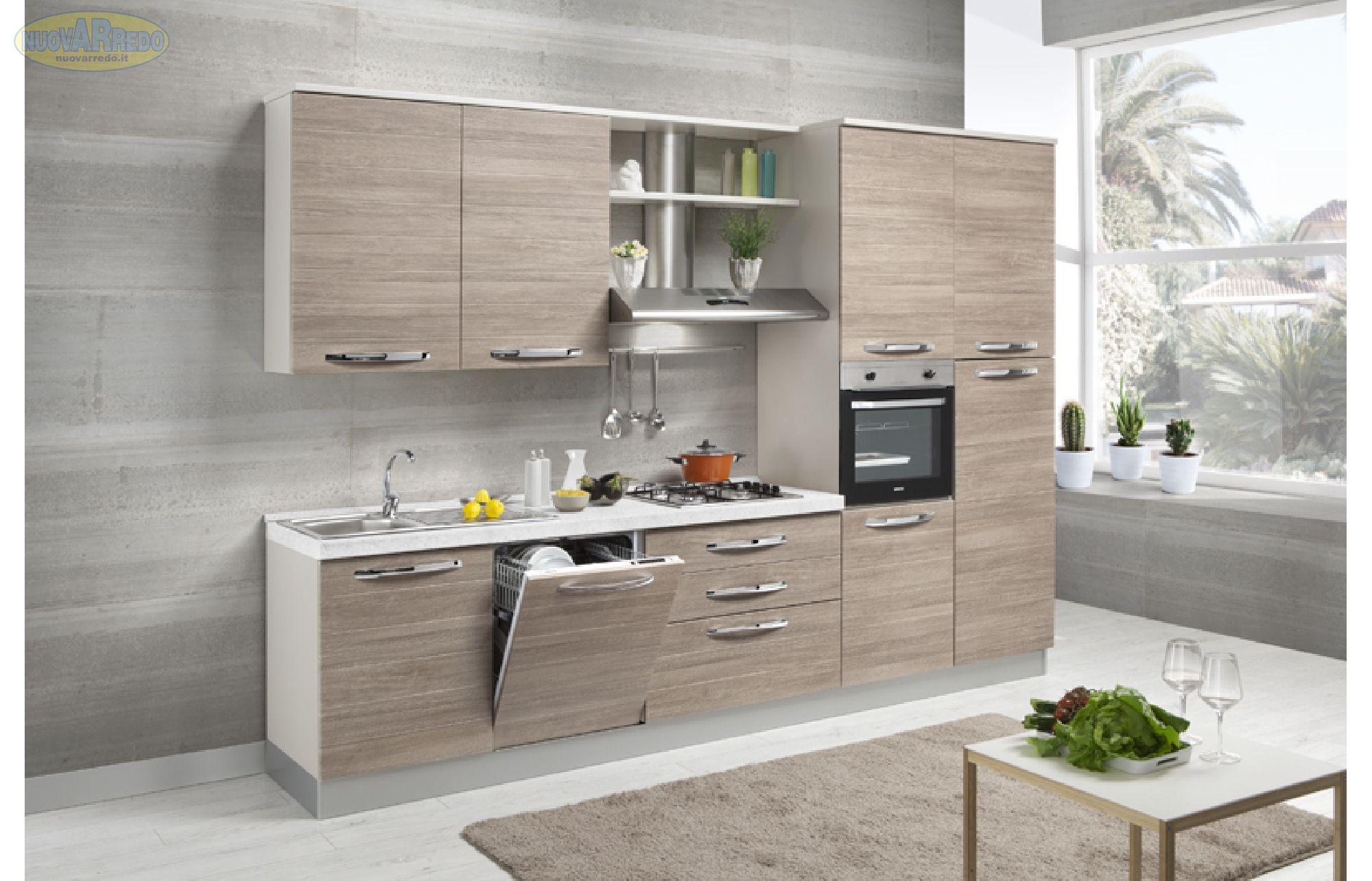 Prezzo: € 1799 Cucina componibile mod. Egle completa di ...