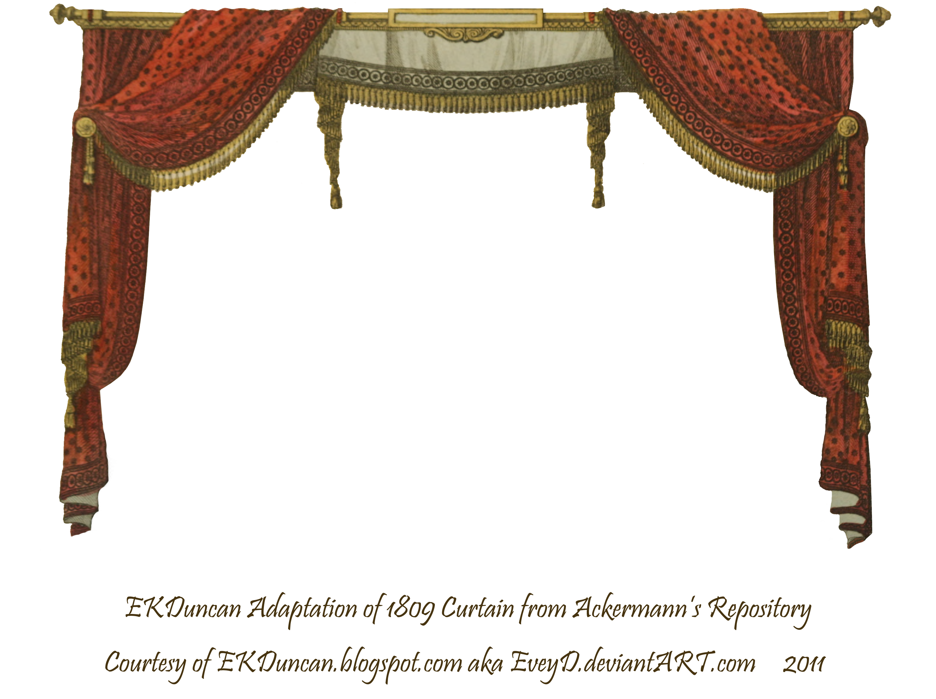 Theatre curtains png - 1809_leopard_curtain___red_by_eveyd D4eyge3 Png 3 093 2 311 Pixels