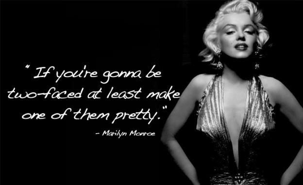 Marilyn Monroe Quotes Quotes « Love Quote