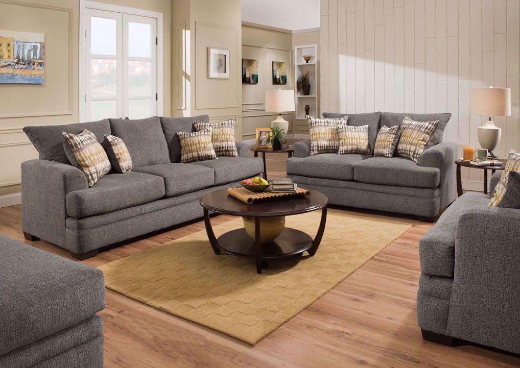10 Dark Grey Living Room Furniture