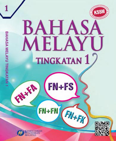 Muat Turun Buku Teks Digital Bahasa Melayu Tingkatan 1 Kssm Berformatkan Pdf Buku Teks Interaktif Untuk Kegunaan Seluruh Sekolah Sekolah Di Malays Teks Digital