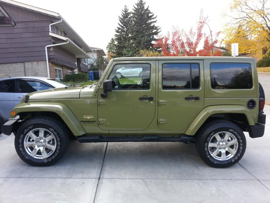 Green and black jeep jeep wrangler unlimited matte black 2013 jeep wrangler unlimited