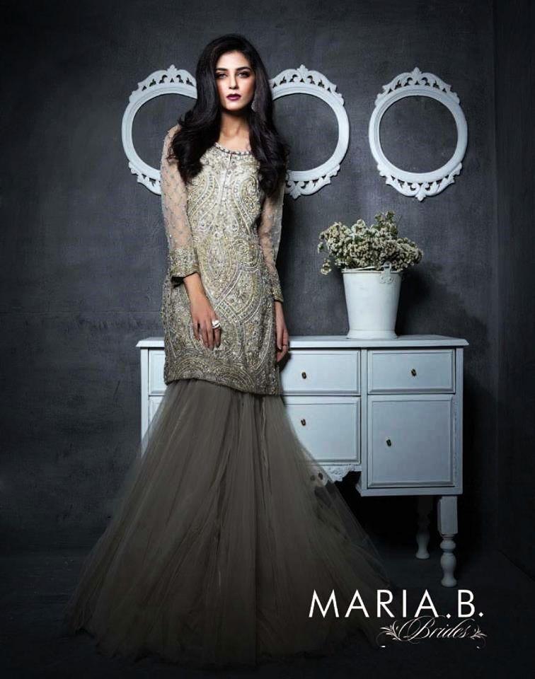 Maxi dress in pakistan 2018 jora