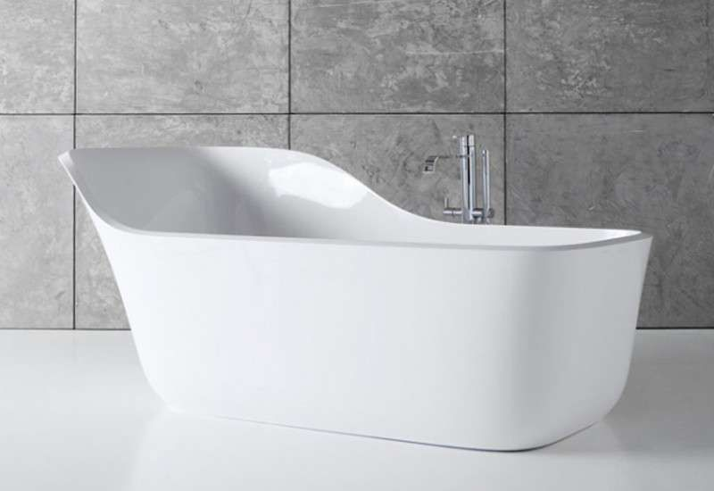 Curved Two Person Tubs With Images Contemporary Bathtubs Zen