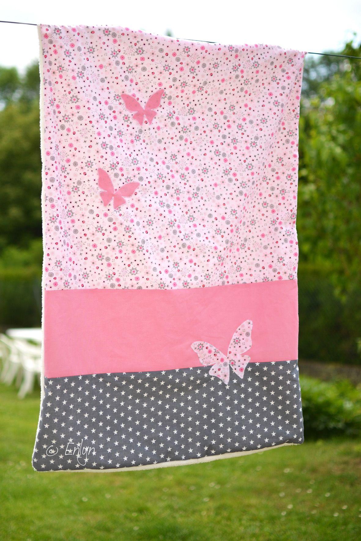 couverture couture bébé Couverture | couture bébé | Pinterest | Couvertures, Bébé et  couverture couture bébé