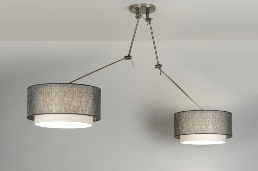 hanglamp 30440 modern klassiek design staal sieraden in 2019 pinterest. Black Bedroom Furniture Sets. Home Design Ideas