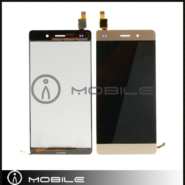 Lcd Screen For Huawei P8 Lite Lcd Display Assembly With Touch Screen Digitizer Huawei Lcd Touch Screen