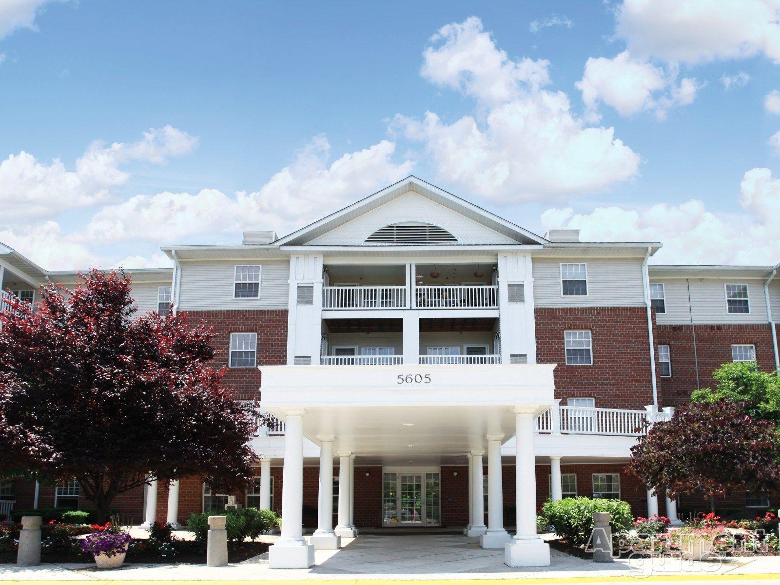 Marwood Senior Apartments 62+ Senior apartments, House