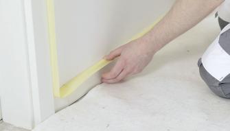 Comment poser de la fibre de verre sur un mur ? - YouJustDo | Fibre de verre, Toile de verre, Fibre