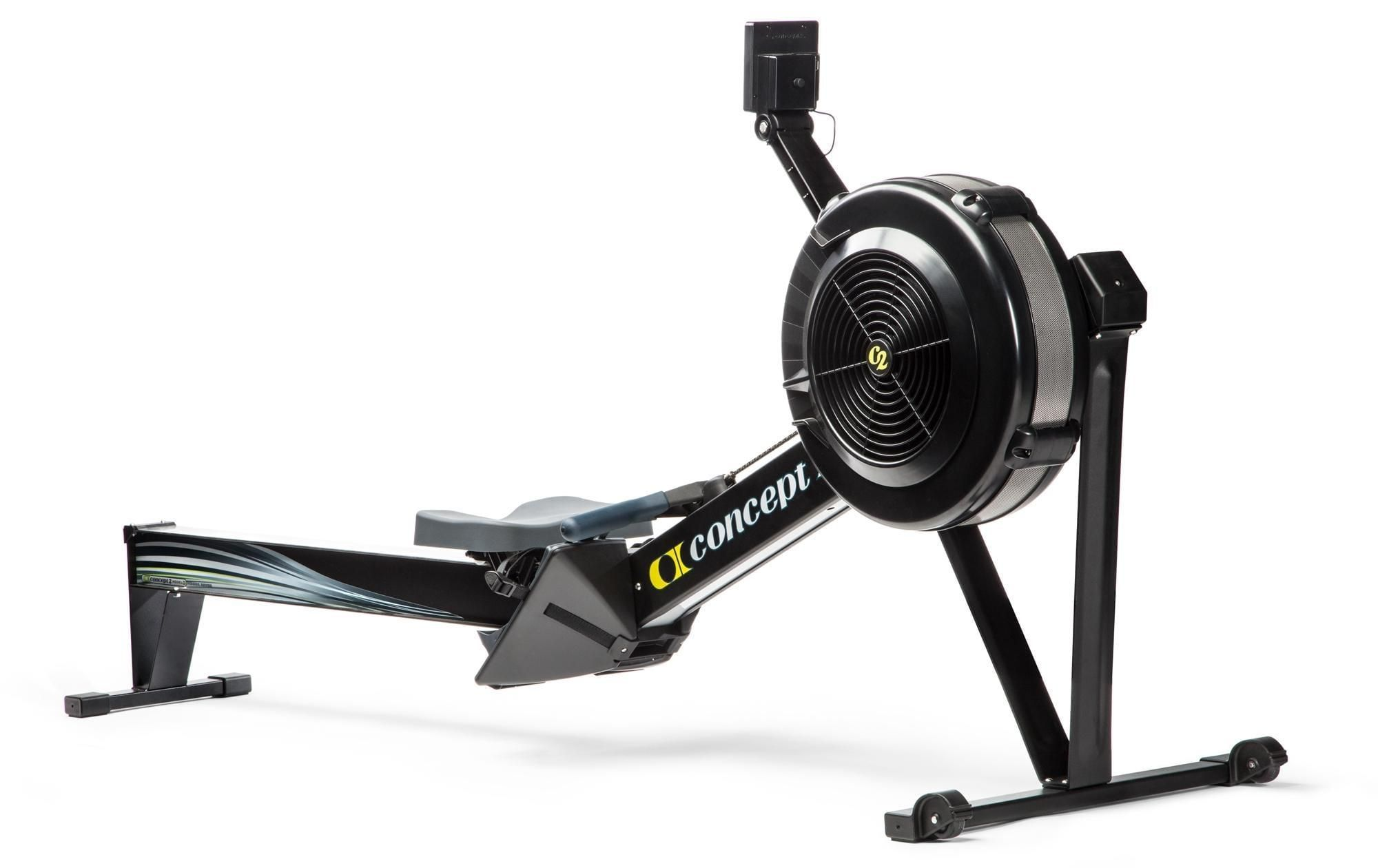 Concept 2 rowing machine model d rower ergometer pm5 rogue