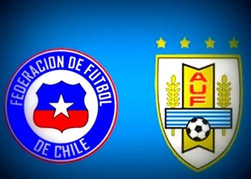 Chile Vs Uruguay Line Ups Preview Prediction 2018 World Cup Qualifiers Chile Uruguay World Cup Qualifiers