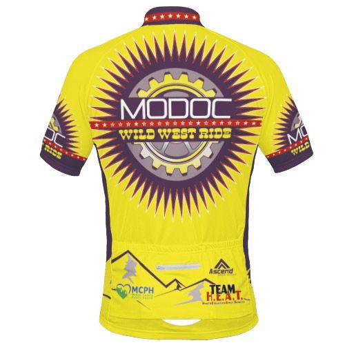 Modoc Wild West Ride Back Modoc Wild West Ride Back Cycling