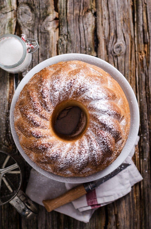 Saftiger und lockerer Marmorkuchen – Rezept | Frag Mutti – Backwerk